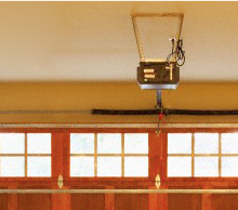 Garage Door Openers in Milton, MA