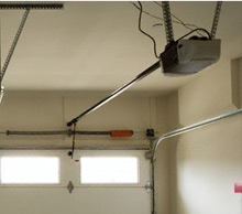 Garage Door Springs in Milton, MA
